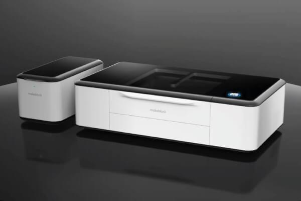 Laserbox Pro Makeblock Impresora Laser