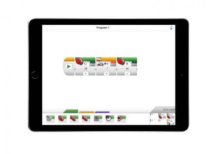 Renting iPad