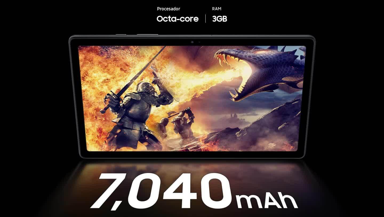 Batería Samsung Galaxy Tab A/