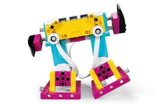 Software LEGO Education SPIKE Prime