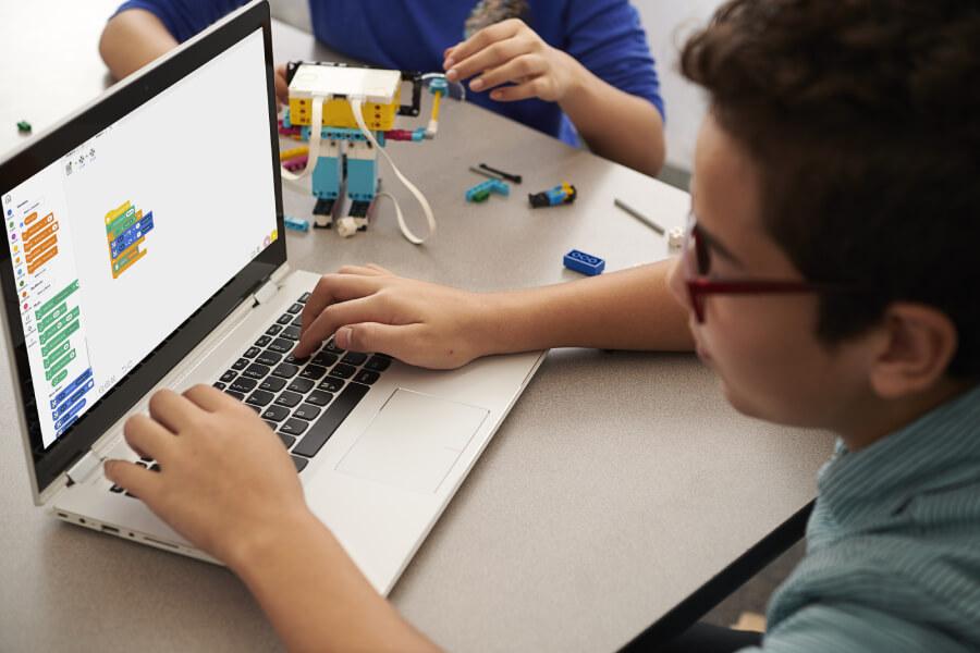STEAM, robótica y programación