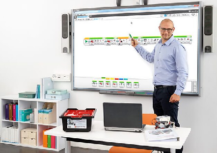 Robotica Curricular