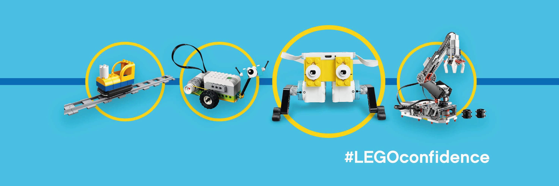 Continum LEGO Education