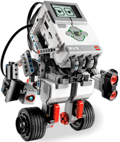 LEGO MINDSTORMS Education EV3 - Software
