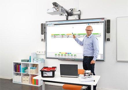Curriculares Centros Educativos