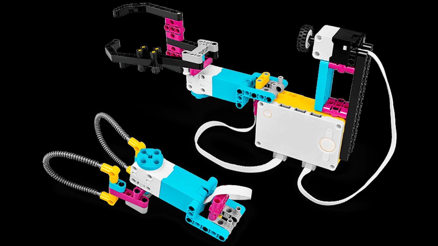 LEGO SPIKE Prime Equips Invenció