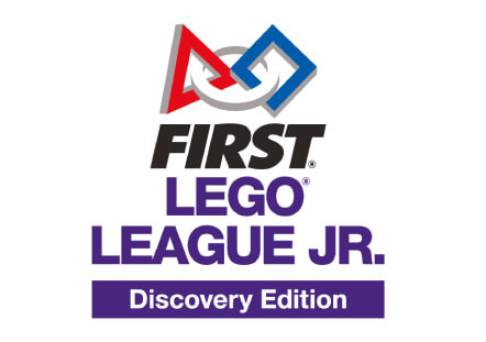 FLL FIRST LEGO League Jr. Discovery