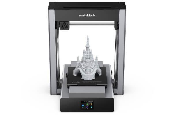 mCreate Makeblock Impresora 3D Materiales