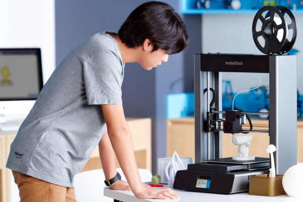 mCreate Makeblock Impresora
