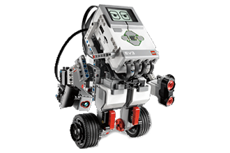 Software LEGO Education MINDSTORMS EV3