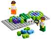 Software LEGO Education MoreToMath
