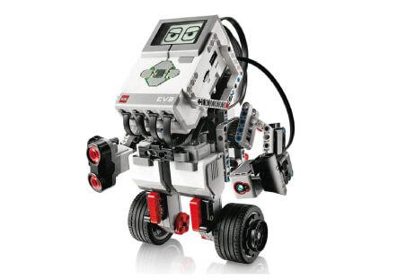 Plans STEM i Robòtica Secundària