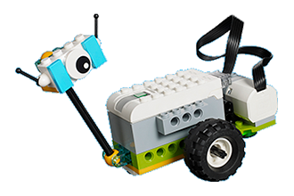 Software LEGO Education WeDo 2.0