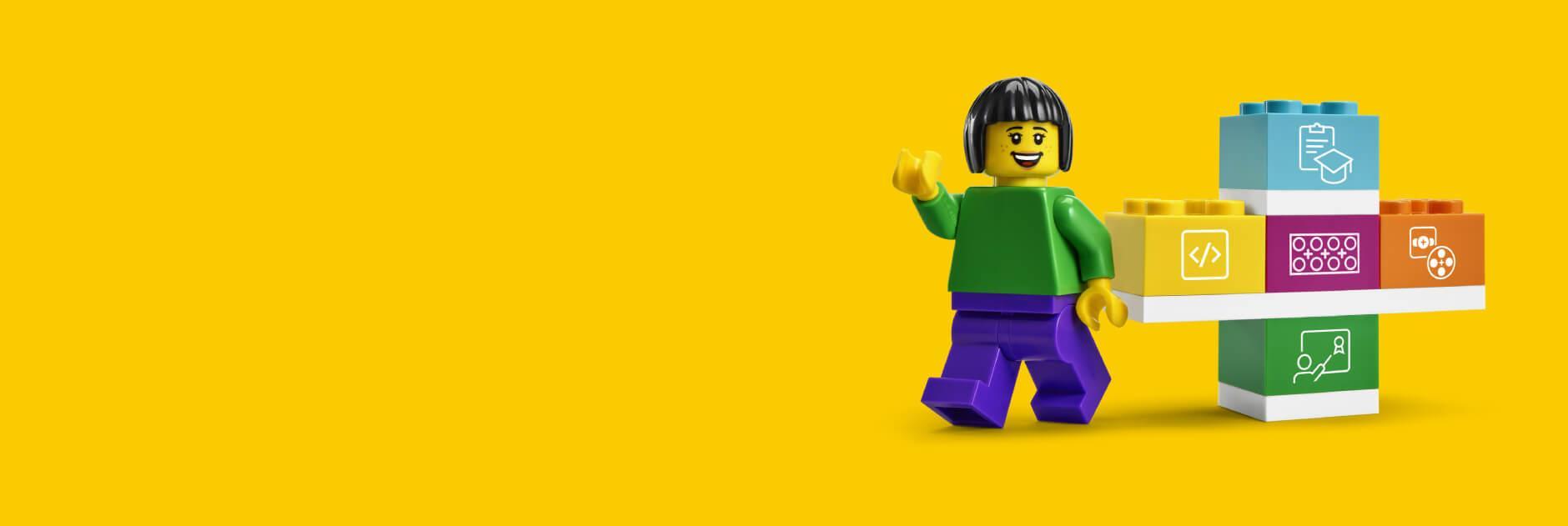 LEGO Learning System