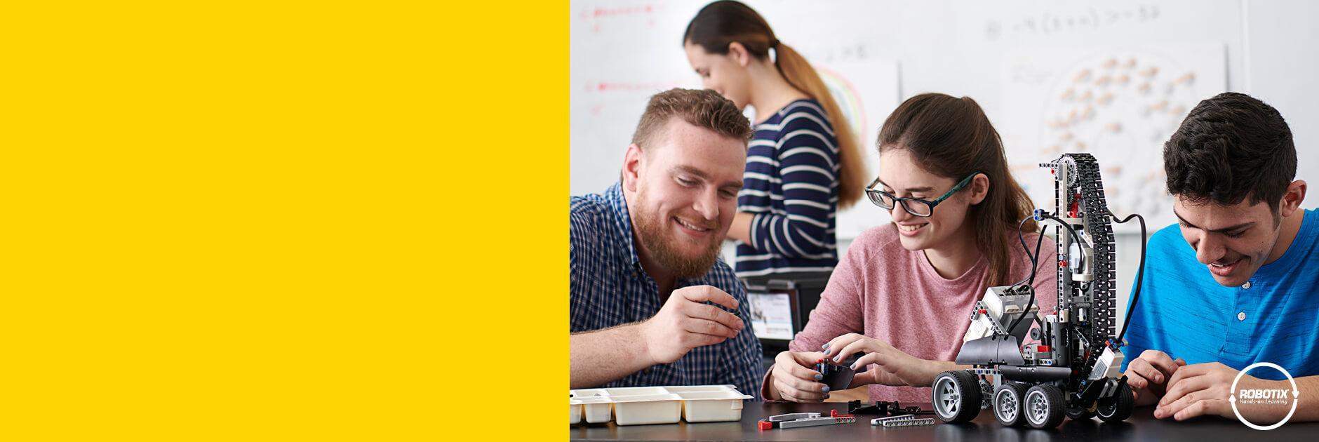 Productos Reacondicionados LEGO Education