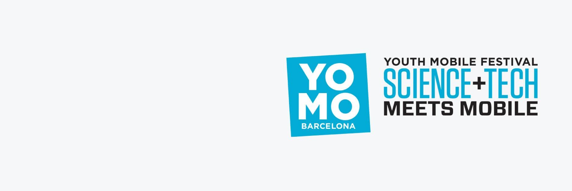 YoMo Barcelona 2018